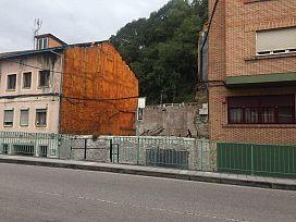 Suelo en venta en Figareo, Mieres, Asturias, Calle la Vegas, 70.800 €, 113 m2