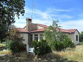 Casa en venta en Maello, Santo Domingo de la Posadas, Ávila, Calle Dehesa, 127.000 €, 4 habitaciones, 2 baños, 214 m2