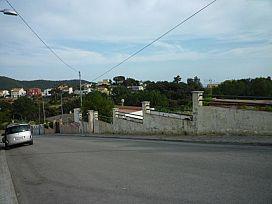 Casa en venta en Can Domènech, Sant Cebrià de Vallalta, Barcelona, Urbanización Can Domenech, 105.000 €, 6 habitaciones, 2 baños, 179 m2