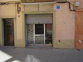 Local en venta en Centre Històric de Manresa, Manresa, Barcelona, Plaza Plaza Hospital, 32.037 €, 64 m2