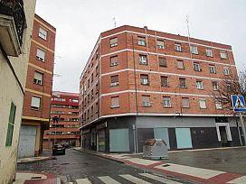 Piso en venta en Allende, Miranda de Ebro, Burgos, Calle Leopoldo Lewin, 37.905 €, 3 habitaciones, 1 baño, 80 m2