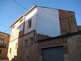 Piso en venta en San Martín de Rubiales, San Martín de Rubiales, Burgos, Calle Real, 21.375 €, 2 habitaciones, 1 baño, 110 m2