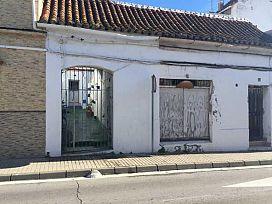 Casa en venta en San García, Algeciras, Cádiz, Calle Carteya, 18.100 €, 1 habitación, 1 baño, 46 m2