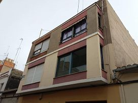Piso en venta en Poblados Marítimos, Burriana, Castellón, Calle Cardenal Cisneros, 28.975 €, 3 habitaciones, 1 baño, 81 m2