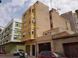 Piso en venta en Virgen de Gracia, Vila-real, Castellón, Calle Creus Velles, 28.000 €, 2 habitaciones, 1 baño, 65 m2