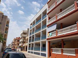 Piso en venta en El Grao, Moncofa, Castellón, Calle Santa Pola, 74.600 €, 2 habitaciones, 1 baño, 63 m2