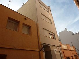 Piso en venta en Benicarló, Castellón, Calle Vinaters, 83.900 €, 1 habitación, 1 baño, 92 m2