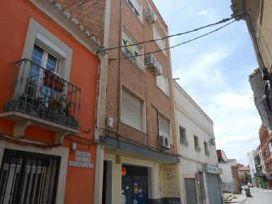 Piso en venta en La Magdalena, Valdepeñas, Ciudad Real, Calle Bataneros, 27.200 €, 3 habitaciones, 1 baño, 89 m2