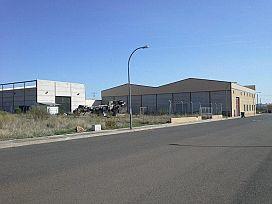 Industrial en venta en Picón, Ciudad Real, Calle El Raso, 88.200 €, 544 m2