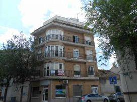 Piso en venta en Tomelloso, Ciudad Real, Calle Francisco Carretero, 43.500 €, 2 habitaciones, 1 baño, 53 m2