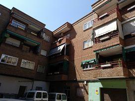 Piso en venta en Herencia, Herencia, Ciudad Real, Calle Gaitan, 31.900 €, 4 habitaciones, 1 baño, 123 m2