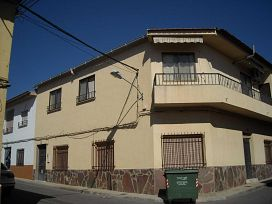 Piso en venta en Villarrubia de los Ojos, Ciudad Real, Calle Gran Capitan, 59.500 €, 3 habitaciones, 1 baño, 196 m2