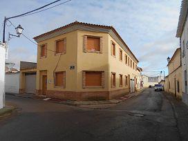 Casa en venta en Socuéllamos, Ciudad Real, Calle Hidalgos, 38.400 €, 3 habitaciones, 1 baño, 154 m2