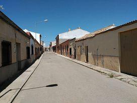 Casa en venta en Poligono la Vega, Torralba de Calatrava, Ciudad Real, Calle León, 23.200 €, 3 habitaciones, 1 baño, 157 m2