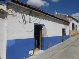 Casa en venta en Campo de Criptana, Campo de Criptana, Ciudad Real, Calle Licenciado Pedro Perez, 12.700 €, 4 habitaciones, 1 baño, 90 m2