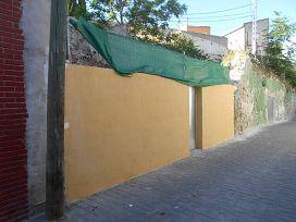 Suelo en venta en Tarancón, Cuenca, Calle Canton, 3.300 €, 34 m2
