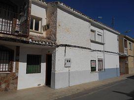 Casa en venta en Horcajo de Santiago, Cuenca, Calle María Teresa de Silva, 30.700 €, 3 habitaciones, 1 baño, 160 m2