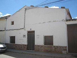 Casa en venta en Villamayor de Santiago, Villamayor de Santiago, Cuenca, Calle Pozo Zamorano, 25.000 €, 2 habitaciones, 1 baño, 197 m2