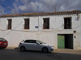 Casa en venta en Las Mesas, la Mesas, Cuenca, Calle San Cristobal, 28.400 €, 6 habitaciones, 1 baño, 232 m2