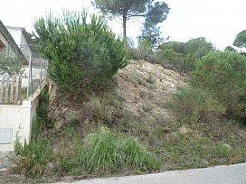 Suelo en venta en Aiguaviva Parc, Lloret de Mar, Girona, Calle Saturn, 32.000 €, 671 m2
