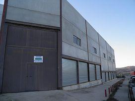 Industrial en venta en El Cortijillo, Huétor Tájar, Granada, Calle Paises Bajos, 95.800 €, 363 m2