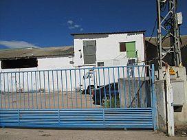 Industrial en venta en Casasola, Chiloeches, Guadalajara, Calle Camino de la Vega, 89.700 €, 474 m2
