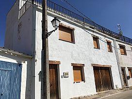 Casa en venta en Puebla de Beleña, Puebla de Beleña, Guadalajara, Calle de la Seda, 43.000 €, 2 habitaciones, 1 baño, 142 m2
