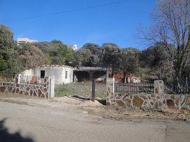 Suelo en venta en Sotolargo, Valdeaveruelo, Guadalajara, Calle Encinas, 43.753 €, 820 m2