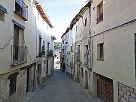 Casa en venta en Pastrana, Guadalajara, Calle Santa Teresa de Jesús, 34.300 €, 3 habitaciones, 1 baño, 303 m2