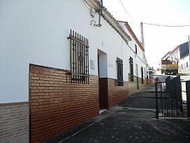 Casa en venta en Calañas, Calañas, Huelva, Calle Silos, 42.000 €, 4 habitaciones, 1 baño, 124 m2