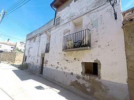Piso en venta en Arbaniés, Siétamo, Huesca, Calle Coso, 57.400 €, 2 habitaciones, 1 baño, 215 m2