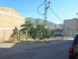 Suelo en venta en Los Villares, los Villares, Jaén, Avenida Juana I, 50.500 €, 222 m2