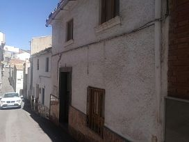 Piso en venta en Fuensanta de Martos, Fuensanta de Martos, Jaén, Calle Nueva, 20.500 €, 3 habitaciones, 1 baño, 82 m2