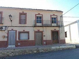 Casa en venta en Garcíez, Bedmar Y Garcíez, Jaén, Calle Ramon Y Cajal, 29.000 €, 2 habitaciones, 1 baño, 116 m2