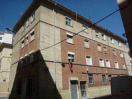 Piso en venta en La Estrella, Logroño, La Rioja, Calle Cervera, 34.000 €, 3 habitaciones, 2 baños, 71 m2