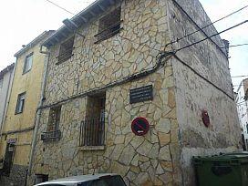 Casa en venta en Murillo de Río Leza, Murillo de Río Leza, La Rioja, Calle Cucharon, 27.000 €, 4 habitaciones, 1 baño, 141 m2