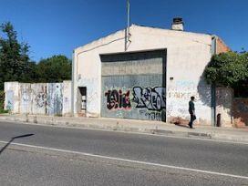 Suelo en venta en Cappont, Lleida, Lleida, Avenida Les Garrigues, 106.200 €, 500 m2