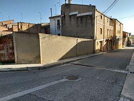 Suelo en venta en Mas Dels Obacs, Almacelles, Lleida, Calle San Jose, 135.300 €, 306 m2