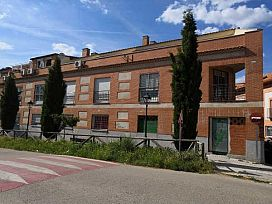 Piso en venta en La Cardosa, Valdeavero, Madrid, Calle la Fragua, 122.500 €, 2 habitaciones, 1 baño, 153 m2