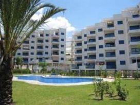 Piso en venta en Diputación de los Puertos, Cartagena, Murcia, Avenida Isla de Pascua, 95.000 €, 2 habitaciones, 1 baño, 63 m2