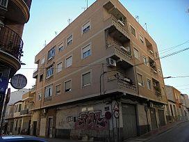 Piso en venta en Molina de Segura, Murcia, Calle Juan de Austria, 40.000 €, 2 habitaciones, 1 baño, 85 m2