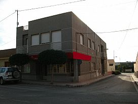 Local en venta en Los Cánovas, Fuente Álamo de Murcia, Murcia, Calle Lorca, 45.100 €, 83 m2