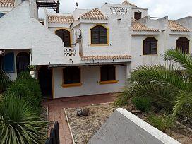 Piso en venta en Diputación de Lentiscar, Cartagena, Murcia, Calle Montes de Bohemia, 75.000 €, 2 habitaciones, 1 baño, 65 m2