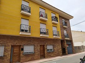 Parking en venta en Las Barracas, Alhama de Murcia, Murcia, Calle Santa Gema Galdani, 14.000 €, 10 m2