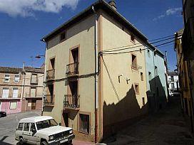Casa en venta en Milagro, Milagro, Navarra, Calle del Portal, 43.700 €, 5 habitaciones, 1 baño, 288 m2