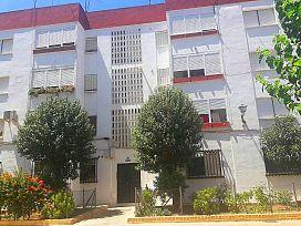 Piso en venta en Pilas, Sevilla, Calle Cristo de la Veracruz, 53.000 €, 3 habitaciones, 1 baño, 77 m2
