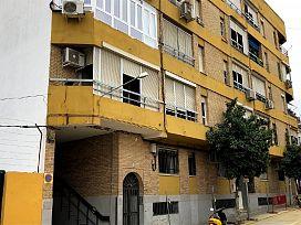 Piso en venta en Cornisa Azul, San Juan de Aznalfarache, Sevilla, Calle Manuel López Farfán, 55.400 €, 3 habitaciones, 1 baño, 81 m2