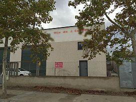 Industrial en venta en Mas de Miralles, Amposta, Tarragona, Calle Amsterdam, 359.500 €, 801 m2
