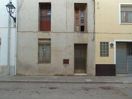 Casa en venta en Casa en Ulldecona, Tarragona, 26.300 €, 2 habitaciones, 1 baño, 113 m2