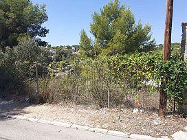 Suelo en venta en Masia Sant Antoni, Cunit, Tarragona, Calle Orquidea, 26.000 €, 446 m2